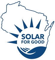 Press Release: New 'Solar for Good' program to fund  Wisconsin nonprofit organizations to install solar energy
