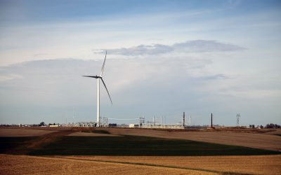 Wind Industry Wraps Up Busy 2017; Procurements on the Rise