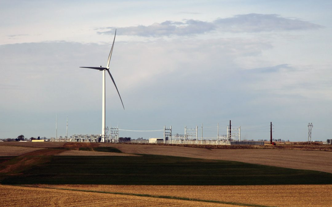 Wanted: Wind and Solar Power for Wisconsin Businesses