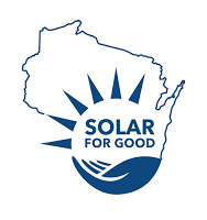Press Release: Solar for Good offers grants to 16 Wisconsin nonprofit organizations to install solar energy