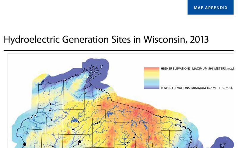Hydropower - RENEW Wisconsin