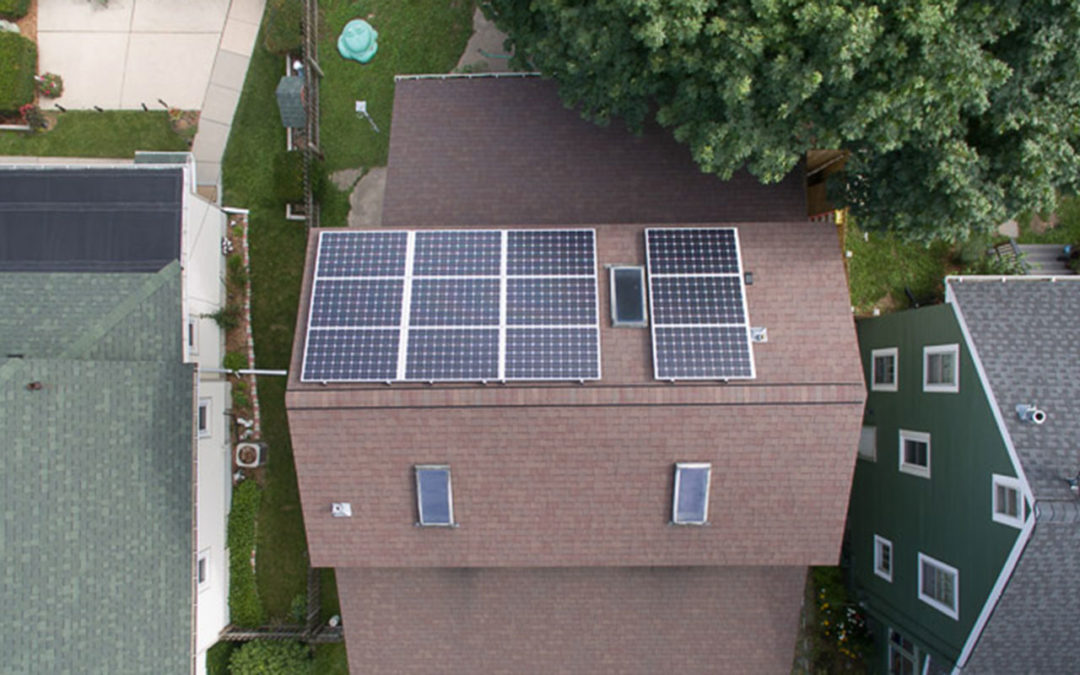 We Energies Revives Proposal to Tax Solar Customers