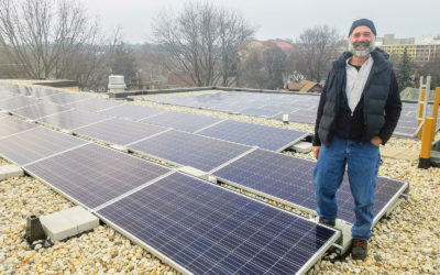 PRESS RELEASE: Solar for Good Announces New Grants 