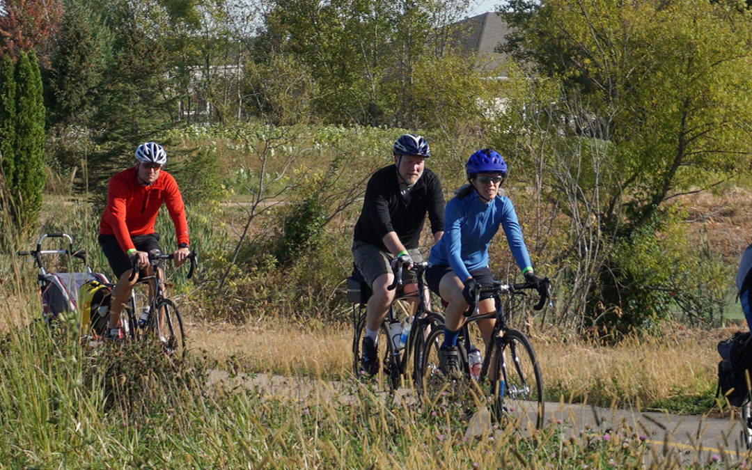 Milwaukee Gears up for RENEW Wisconsin Bicycle Tour