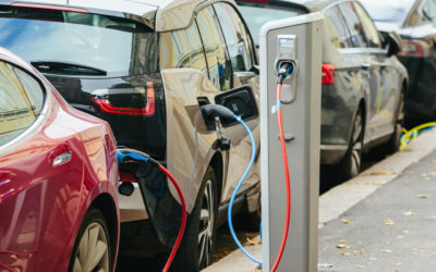 RENEW Wisconsin Electric Vehicle Blog: Electric Charging Station Funding Takes Another Step
