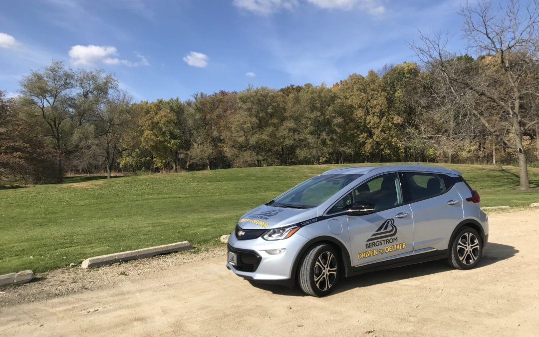 RENEW Wisconsin Electric Vehicle Blog: Electric Cars Aren't So Spooky