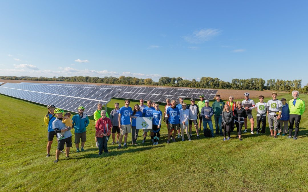 The Path to Success for Focus on Energy's 2019-2022 Renewables Program