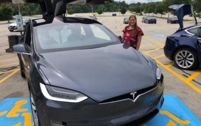 RENEW Wisconsin Electric Vehicle Blog: Momentum is Building