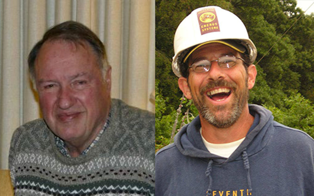 IN MEMORIAM – JOHN BAHR and DAVID BLECKER