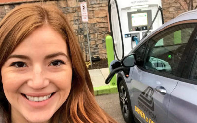 RENEW Wisconsin Electric Vehicle Blog: 1000 Miles in an Electric Car