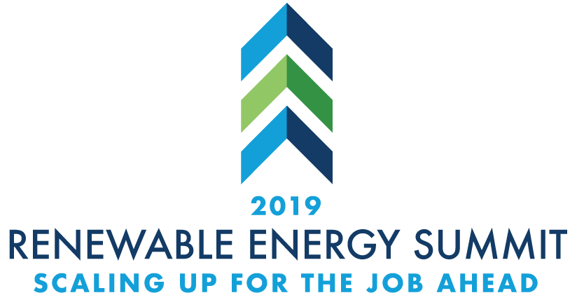 Renewable Energy Summit 2019 - RENEW Wisconsin