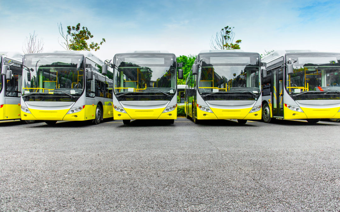 RENEW Wisconsin Electric Vehicle Blog: Now is the time for electric buses