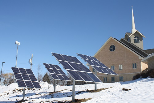 Solar Grant Program to Generate $4.5 Million in New Solar Energy Projects for Wisconsin Nonprofits
