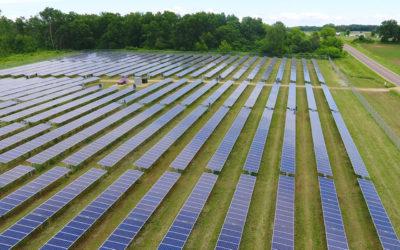 Community Solar for Everyone