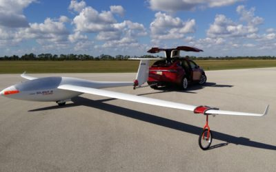 RENEW Wisconsin Electric Vehicle Blog: We have *electric* liftoff!
