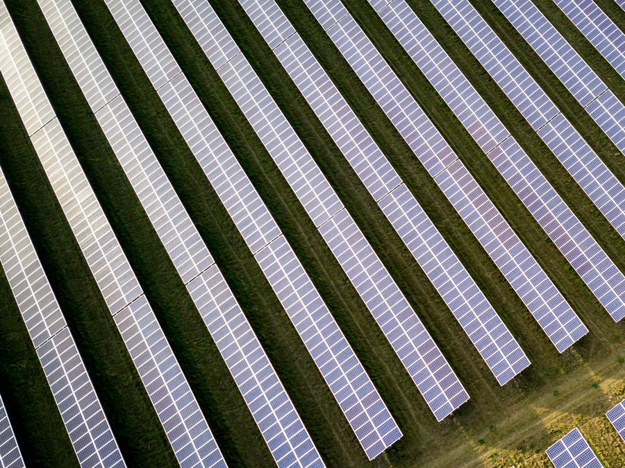 With PSC Approval, Alliant Set to Become Wisconsin's Premier Solar-Powered Utility