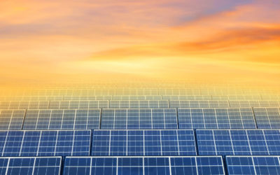 Support for Renewable Energy Included in Omnibus Appropriation and COVID-19 Legislation!