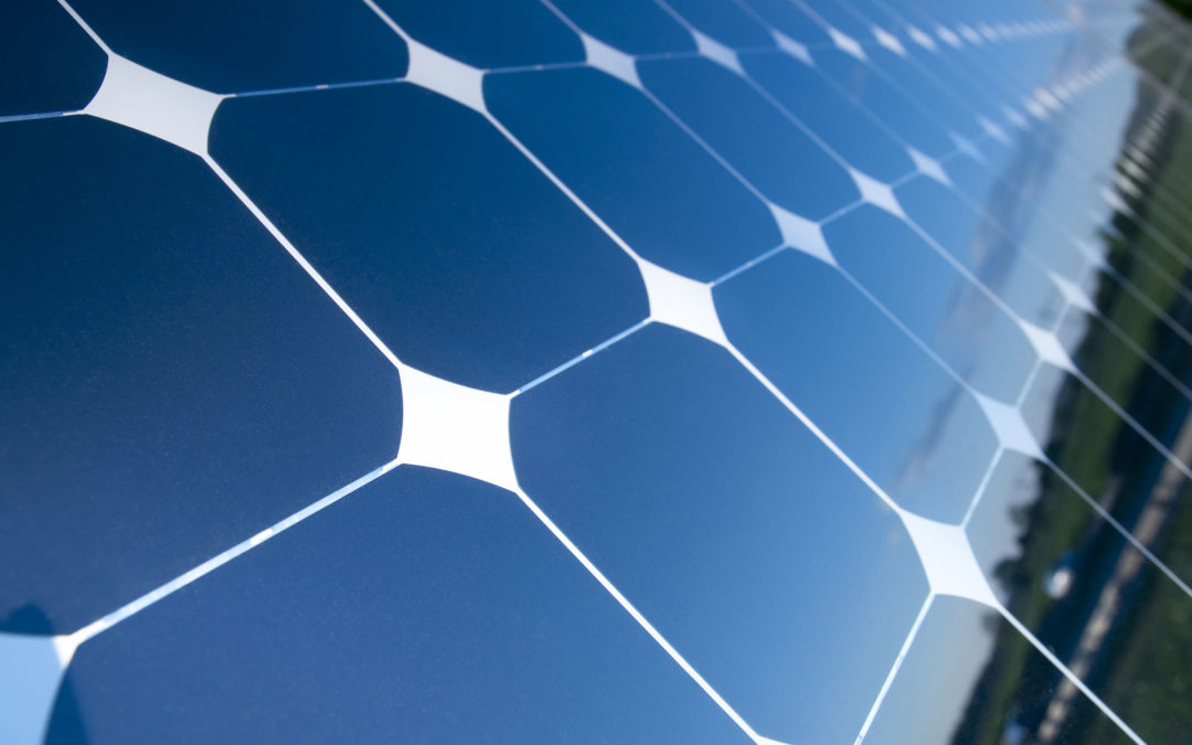 PRESS RELEASE: Legislation Would Make Solar Financing Options Available to All
