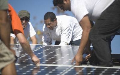 2020 National Solar Jobs Census