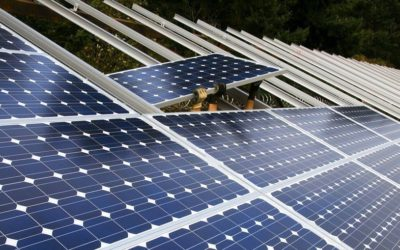 Third Party Solar Financing Takes Center Stage