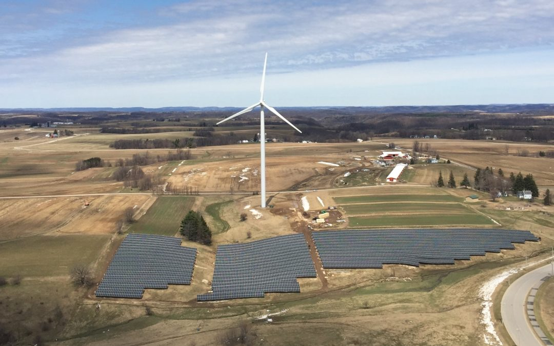 Renewable Energy Leaders Set to Receive Honors at RENEW Wisconsin 2020 Summit