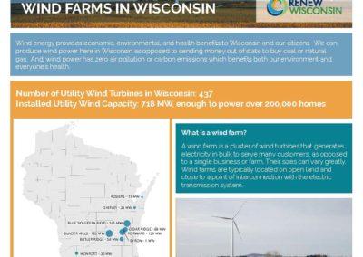 Wind Farms FAQ