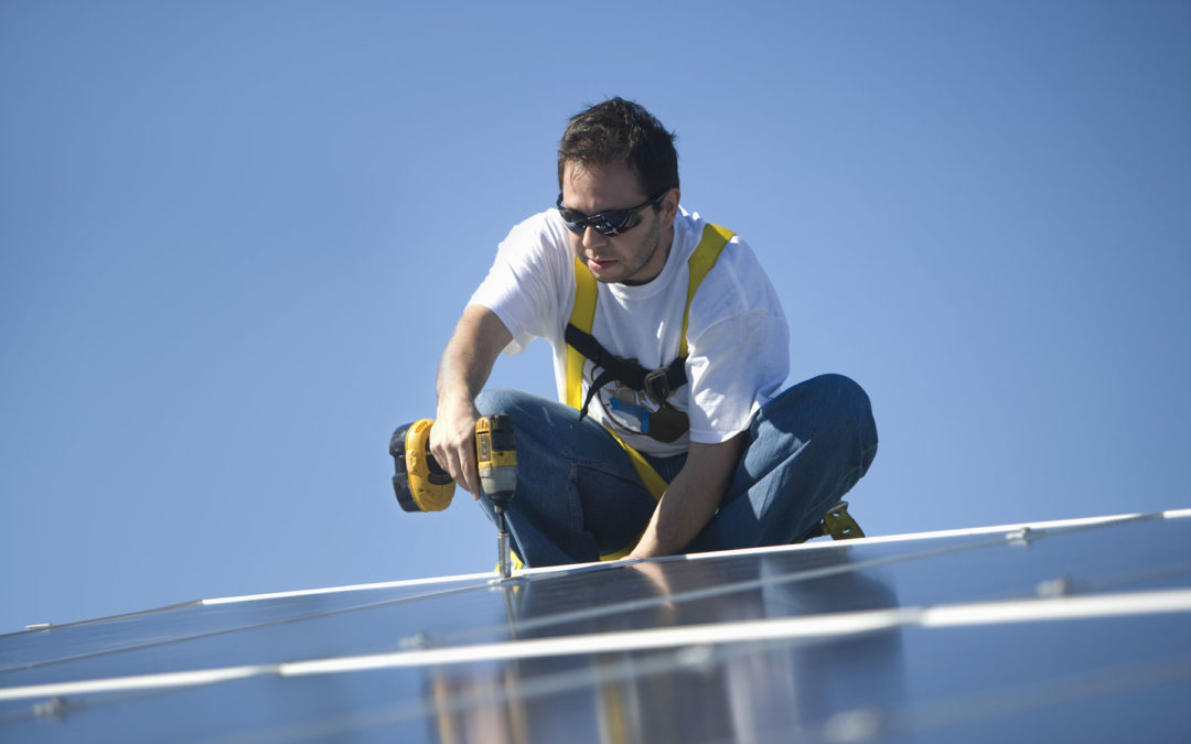 How to Select a Solar Contractor