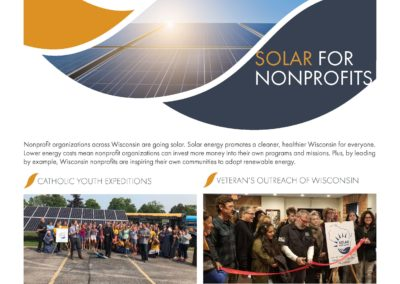 Solar for Nonprofits