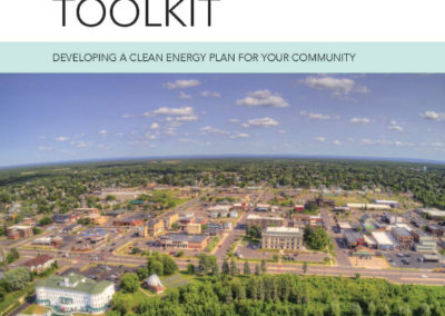 Wisconsin Clean Energy Toolkit