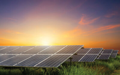 Wisconsin solar farms can improve water quality