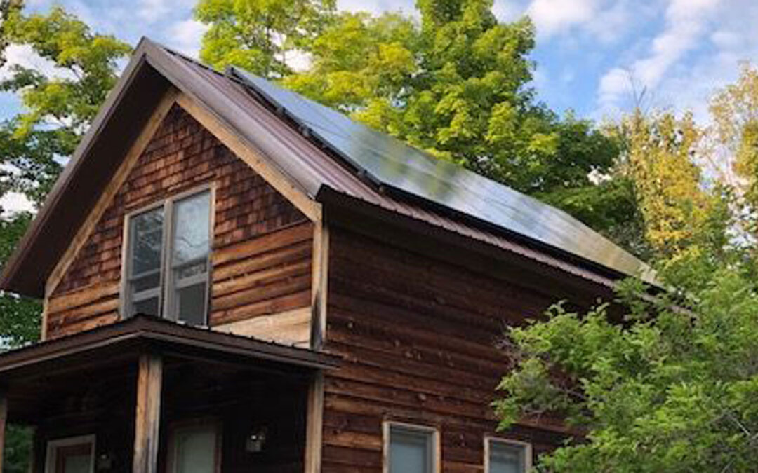 Distributed Generation in Wisconsin: The Policy Changes We Need to Grow the Market