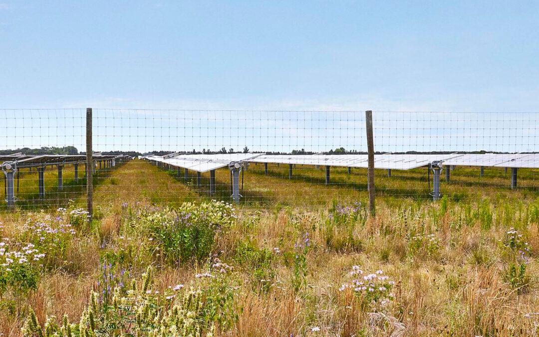Onion River Solar Farm