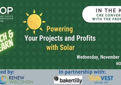 Powering your Projects and Profits with Solar