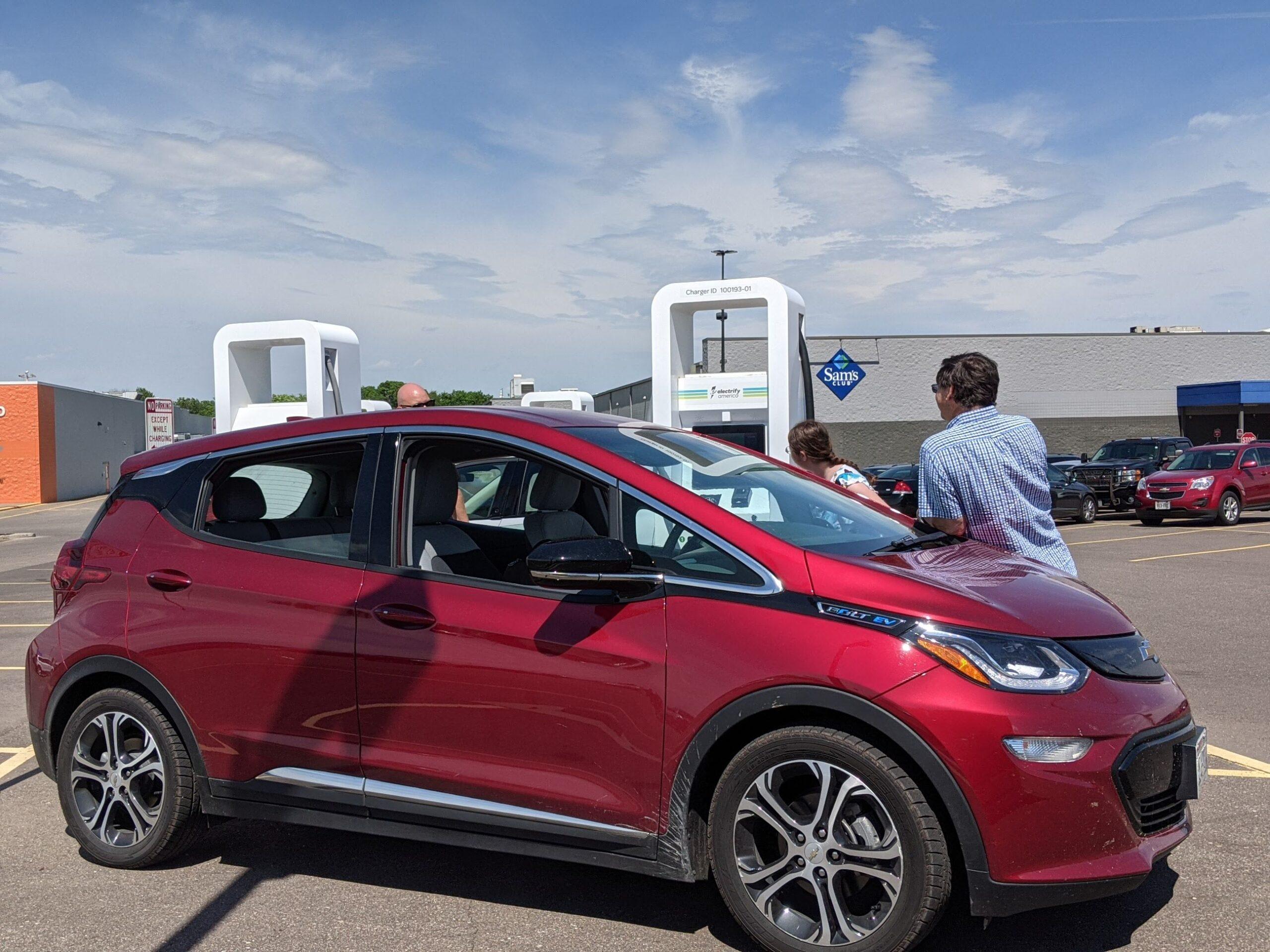 EV Trip Eau Claire Fast Charge (1)