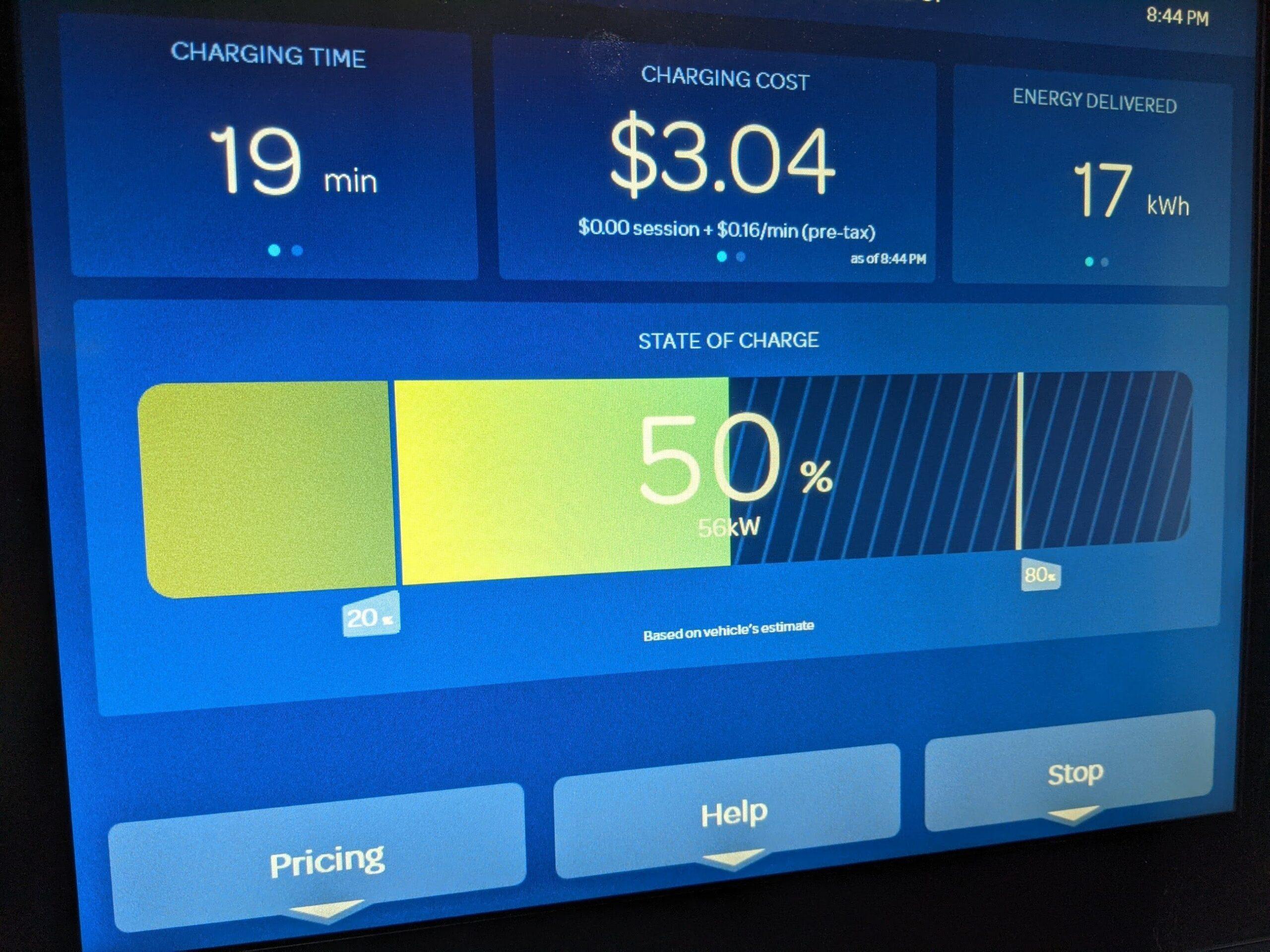 EV Trip Fast Charge Display (1)